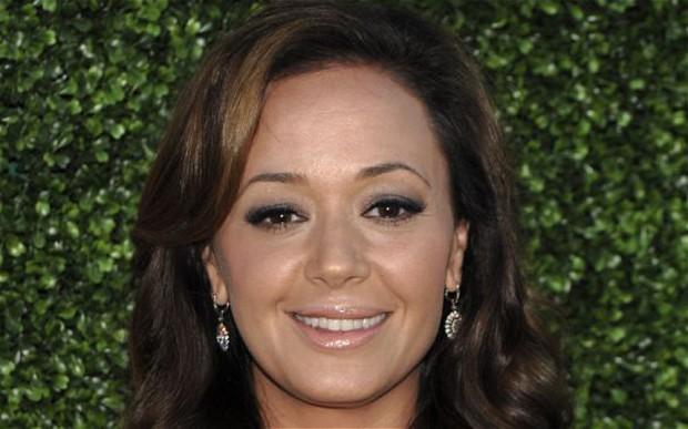 Actress Leah Remini, star of CBS sitcom King of Queens, has severed ties with the Church of Scientology. (Photo: AP)