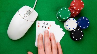 Photo of Gambling Industry Fights Self on Internet Gambling