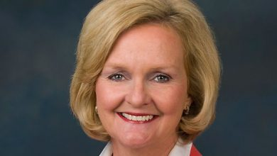 Photo of Claire McCaskill: Democratic Candidates Don't Need Obama