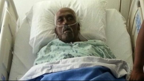 Photo of Dead Mississippi Man Begins Breathing in Embalming Room, Coroner Says