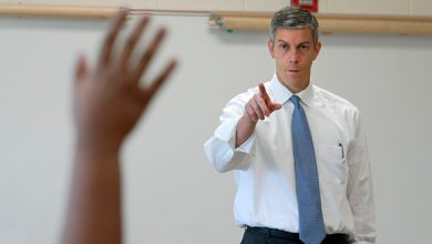 Photo of Praise for New Rules on Racial Disparities in Schools