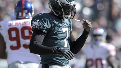 Photo of Michael Vick Speaks on Jets QB Situation