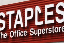 Photo of Staples to Close 225 Stores as Sales Move Online