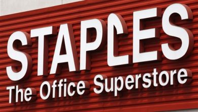 Photo of Shares of Staples Fall on $6.3B Bid for Office Depot