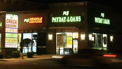 Photo of Watchdog Warns: Payday Loan Fees Trap Borrowers