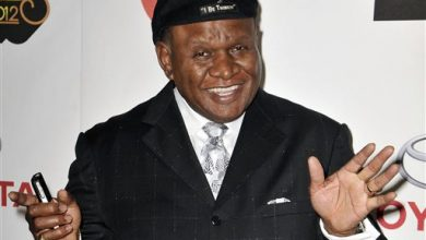 Photo of Comic George Wallace Testifies in Casino Lawsuit