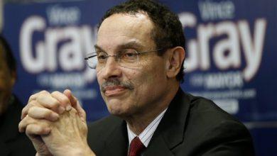 Photo of Amid Scandal, Some Seek Alternative to DC Mayor