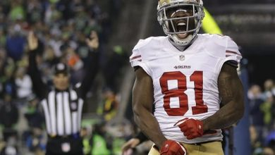 Photo of 49ers, WR Anquan Boldin Agree to 2-Year Deal