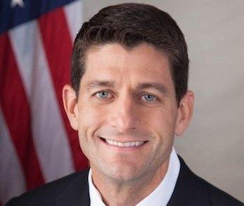 Rep. Paul Ryan (R-Wis.) (Courtesy of paulryan.house.gov)