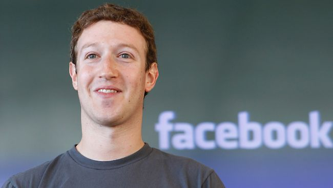 Facebook CEO Mark Zuckerberg. (AP Photo/Paul Sakuma)