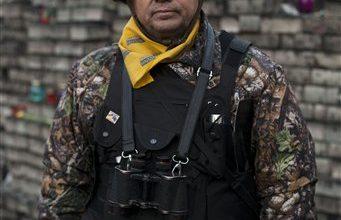 Photo of Ukraine Accuses Russia of Military Buildup