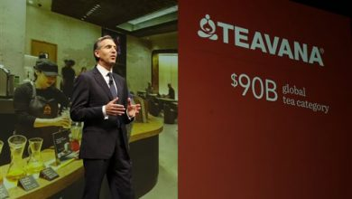 Photo of Starbucks CEO Holds Frank Discussions About Race