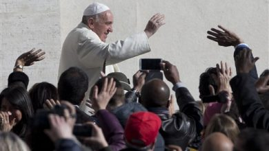 Photo of Pope Denounces Euthanasia as 'sin against God'