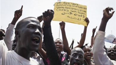 Photo of South Sudan's Warring Factions Sign Another Peace Deal