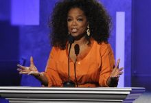 Photo of Oprah Winfrey Takes a Show on the Road