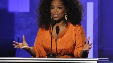 Photo of Oprah's Playing a Madam in the New Richard Pryor Biopic