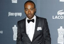 Photo of Former 'Scandal' Actor Short Arrested in Texas