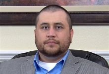 Photo of George Zimmerman: Virginia 'Hate Crime' Shootings Committed by 'Pansy' and Condoned by 'Ignorant Baboon' Barack Obama
