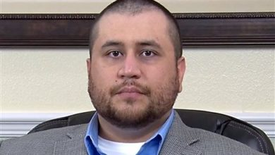 Photo of George Zimmerman Criticizes Pres. Obama, Says He 'Can't Feel Guilty' for Killing Trayvon Martin