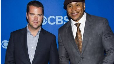 Photo of LL Cool J, Chris O'Donnell to Host ACM Special
