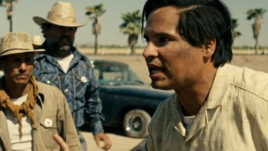 Photo of Film Review: Cesar Chavez