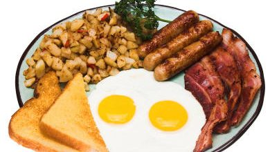 Photo of Saturated Fat Alone Doesn't Predict Heart Disease Risk