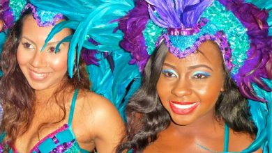 Photo of Trinidad & Tobago: It's Always a Carnival