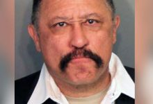 Photo of Ex-TV Judge Joe Brown Arrested in Tennessee