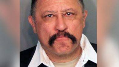 Photo of Former TV Judge Joe Brown Released from Jail