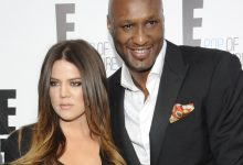 Photo of Khloe Kardashian Admits She Isn't Over Her Marriage Split from Lamar Odom