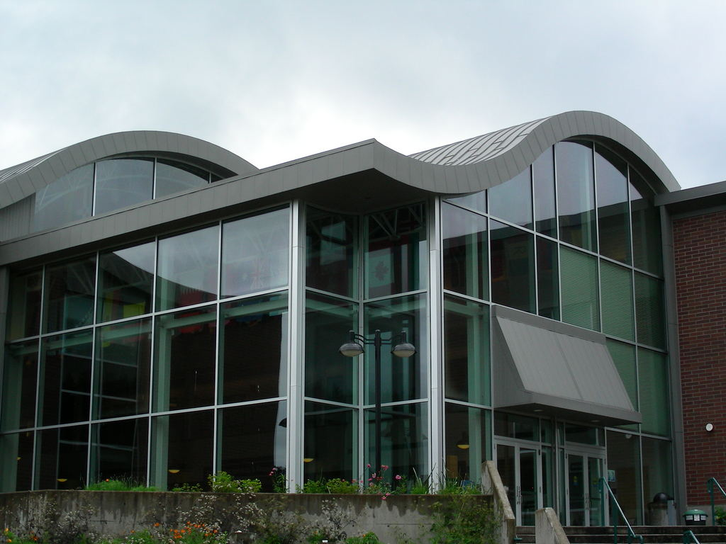 Lane Community College in Eugene, OR (Courtesy of Wikipedia)
