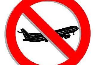 Photo of Plaintiffs: No-Fly List Deprives Due Process Right