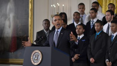 Photo of Black Male Initiative Must Address Structural Racism