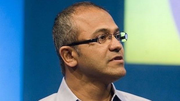 Microsoft CEO Satya Nadella (AP Photo)
