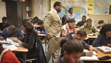 Photo of Report: NY Schools Are Most Racially Segregated