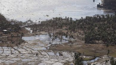 Photo of Disasters Led to $45B in Insurance Losses in 2013