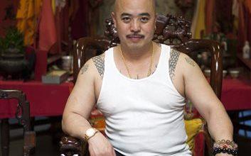 Photo of FBI Sting Shows San Francisco Chinatown Underworld