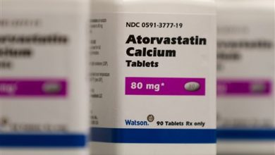 Photo of Half of US Adults 40 to 75 Eligible for Statins