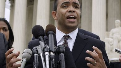 Photo of Senate Blocks Obama's Pick for Civil Rights Post