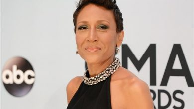Photo of Robin Roberts Will Guest Judge on ABC's 'Dancing'