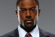 Photo of Lance Gross Navigates Danger and Opportunity in New Series 'Crisis'