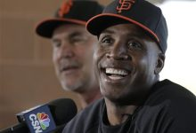 Photo of Barry Bonds' Only Criminal Conviction From PED Use Investigation Was Just Overturned