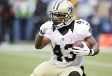 Photo of Eagles Get RB Sproles, Agree to Deal with Carroll