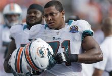 Photo of 49ers Acquire Jonathan Martin from Dolphins