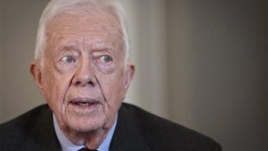 Photo of Jimmy Carter: Religion Causes Unequal Pay Between Sexes