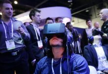 Photo of Facebook Buying Virtual-Reality Company for $2B