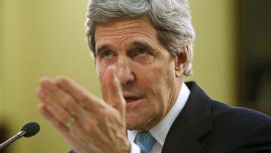 Photo of Senate Panel Advances Tough Sanctions on Russia