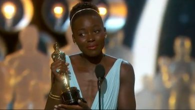 Photo of '12 Years a Slave' Wins Oscar for Best Film; Lupita Nyong'o Nabs Best Supporting Actress Award