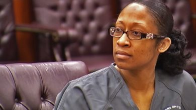 Photo of Marissa Alexander's Sentence Could Triple in 'Warning-Shot' Case