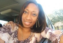 Photo of Marissa Alexander Back on Trial in July